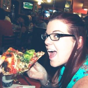 Regina Pizzera - Boston, MA
